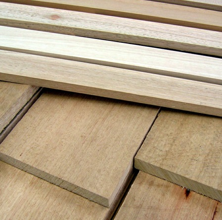 Bendigo Timber - Dressed Boards & Linings